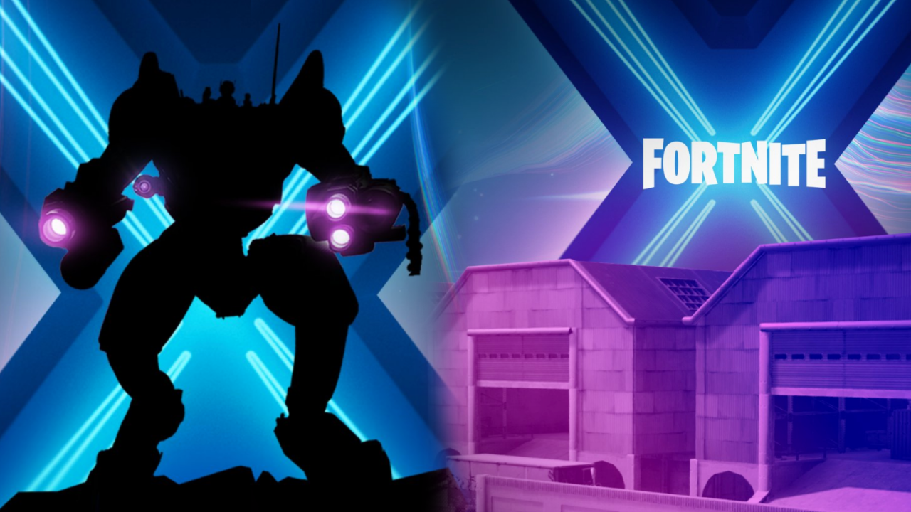 Epic Games Releases Two Visual Teasers For Fortnite Season