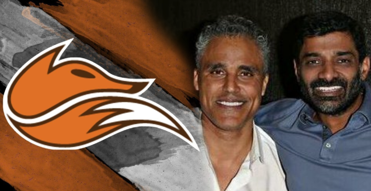 Image result for Rick Fox and partners