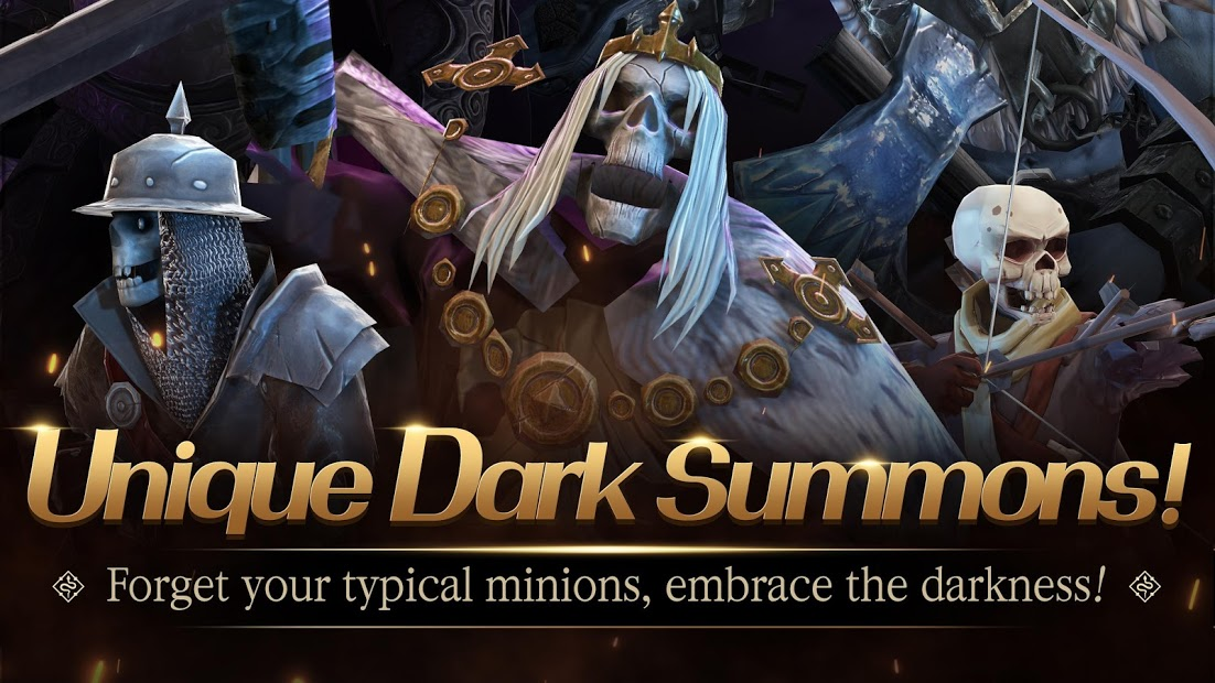 First Summoner offers a variety of strategies to suit any playstyle