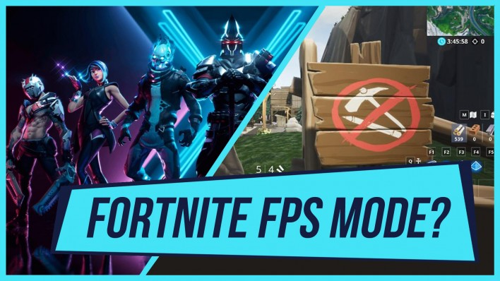 Fortnite Fps Stutter Fix 2019