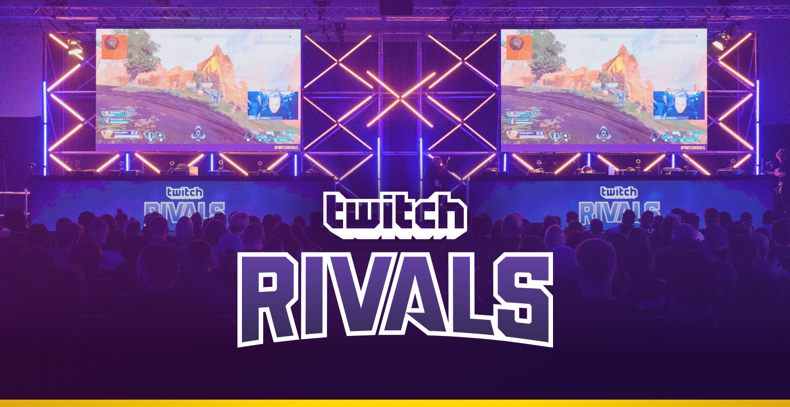 Fortnite Twitch Rivals 1 Million Twitch Rivals Event To Be Held At Twitchcon Inven Global