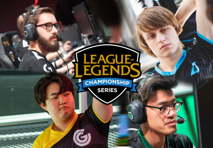 League of Legends: The 2019 LCS Regional Final gauntlet has