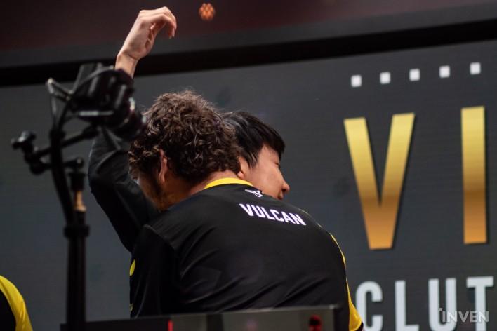 League of Legends: Vulcan breaks down Clutch Gaming's win