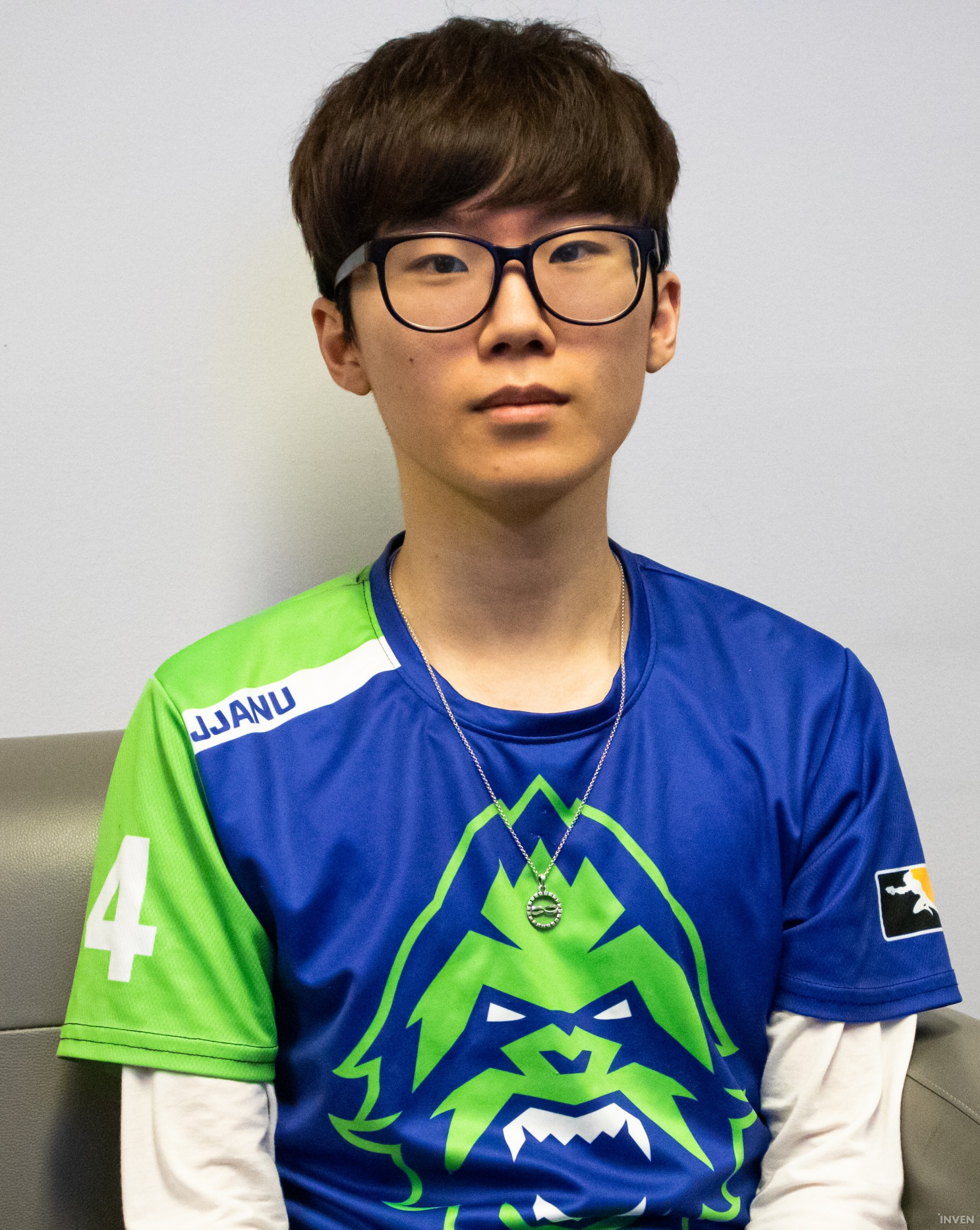 Vancouver Titans' JJANU Gives an Assertive Opinion on Why He's the ...