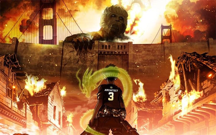 Vancouver Titans Vs San Francisco Shock Is The Grand Final