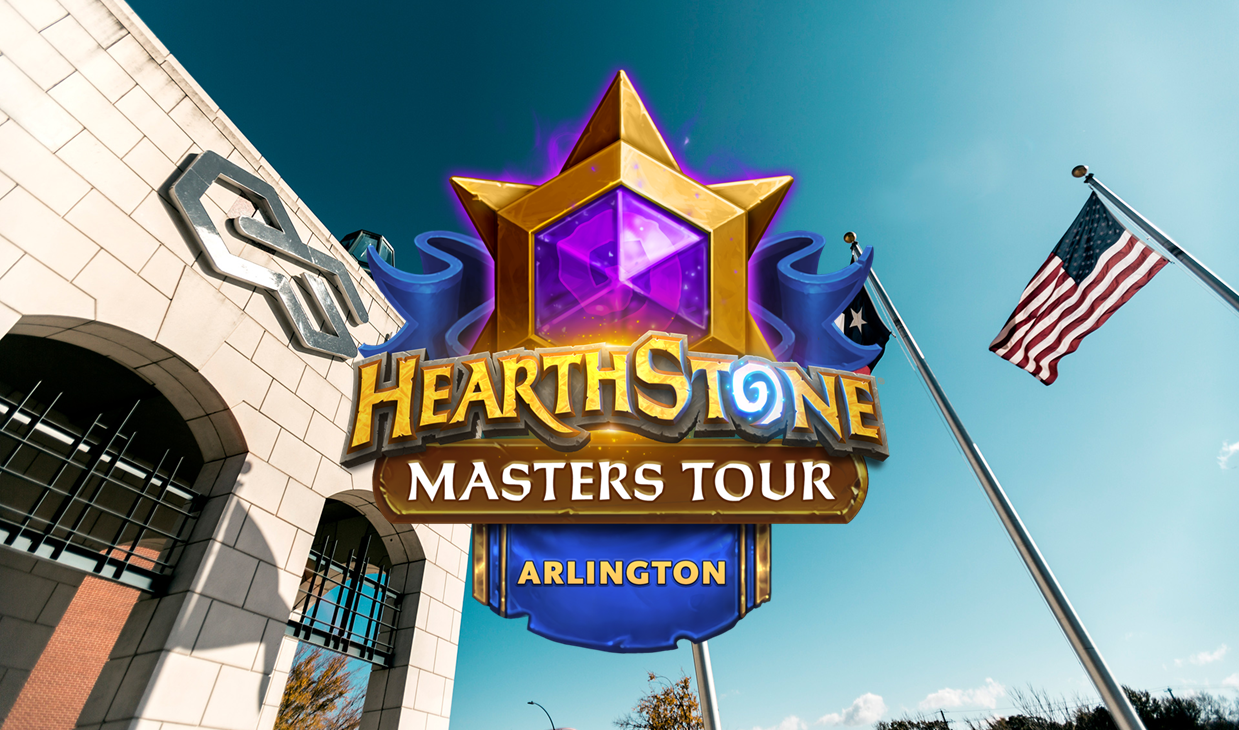 Hearthstone Global Games 2020.Hearthstone Esports Heads To Texas For First Masters Tour In