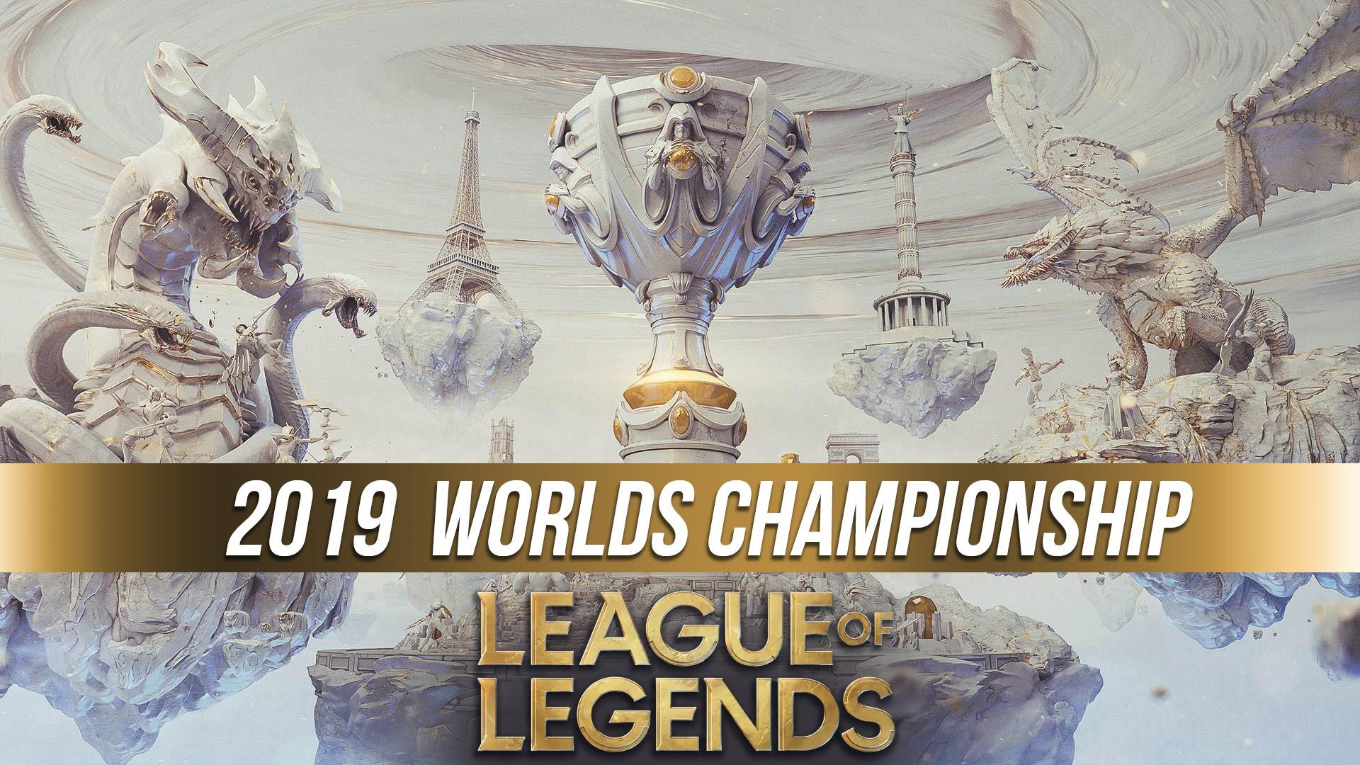 Lol S9 World Championship
