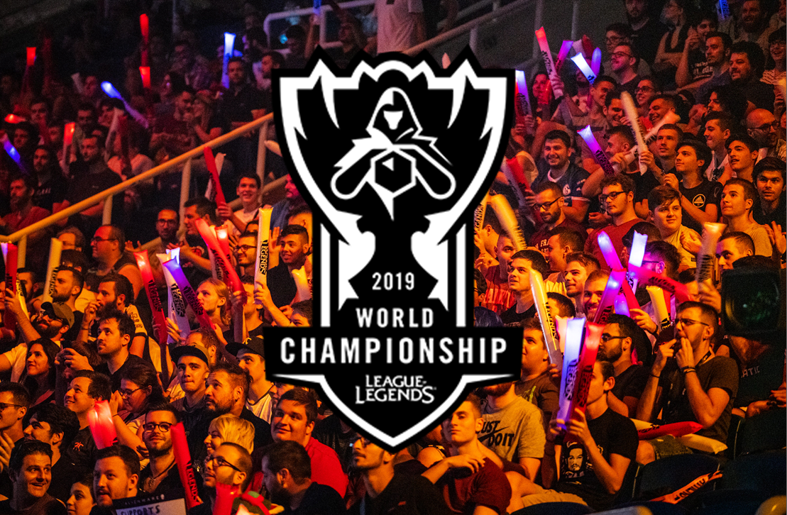 The Detailed Schedule For The League Of Legends World