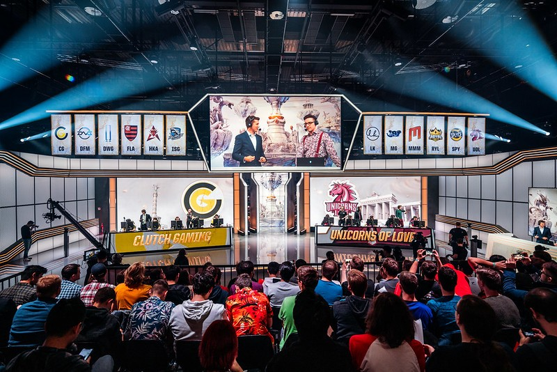 League Of Legends Worlds 2019 Play In Day 1 Recap