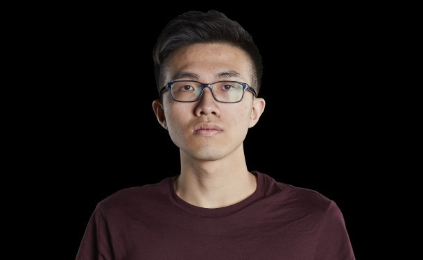 Hearthstone gamer banned for Hong Kong protest