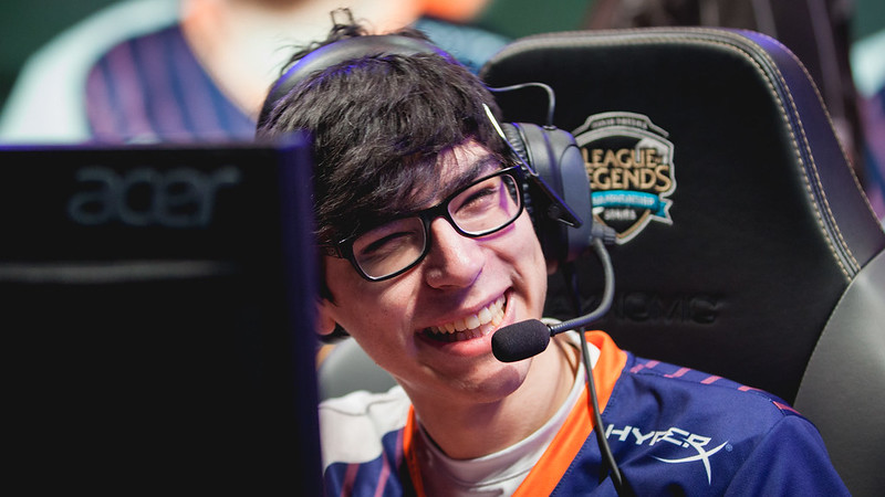 Na Lcs Spring 2020.League Of Legends Official Updated Dardoch Back In The