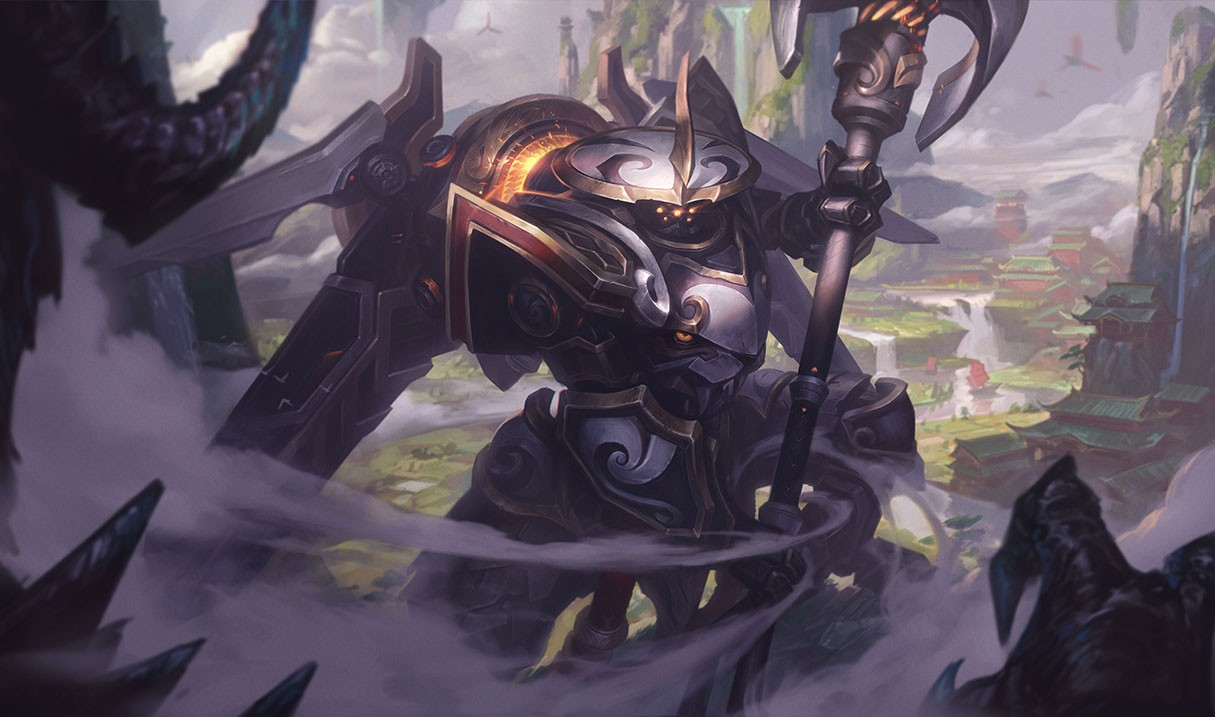 'Ruined King' is Riot's RPG based on 'League of Legends'