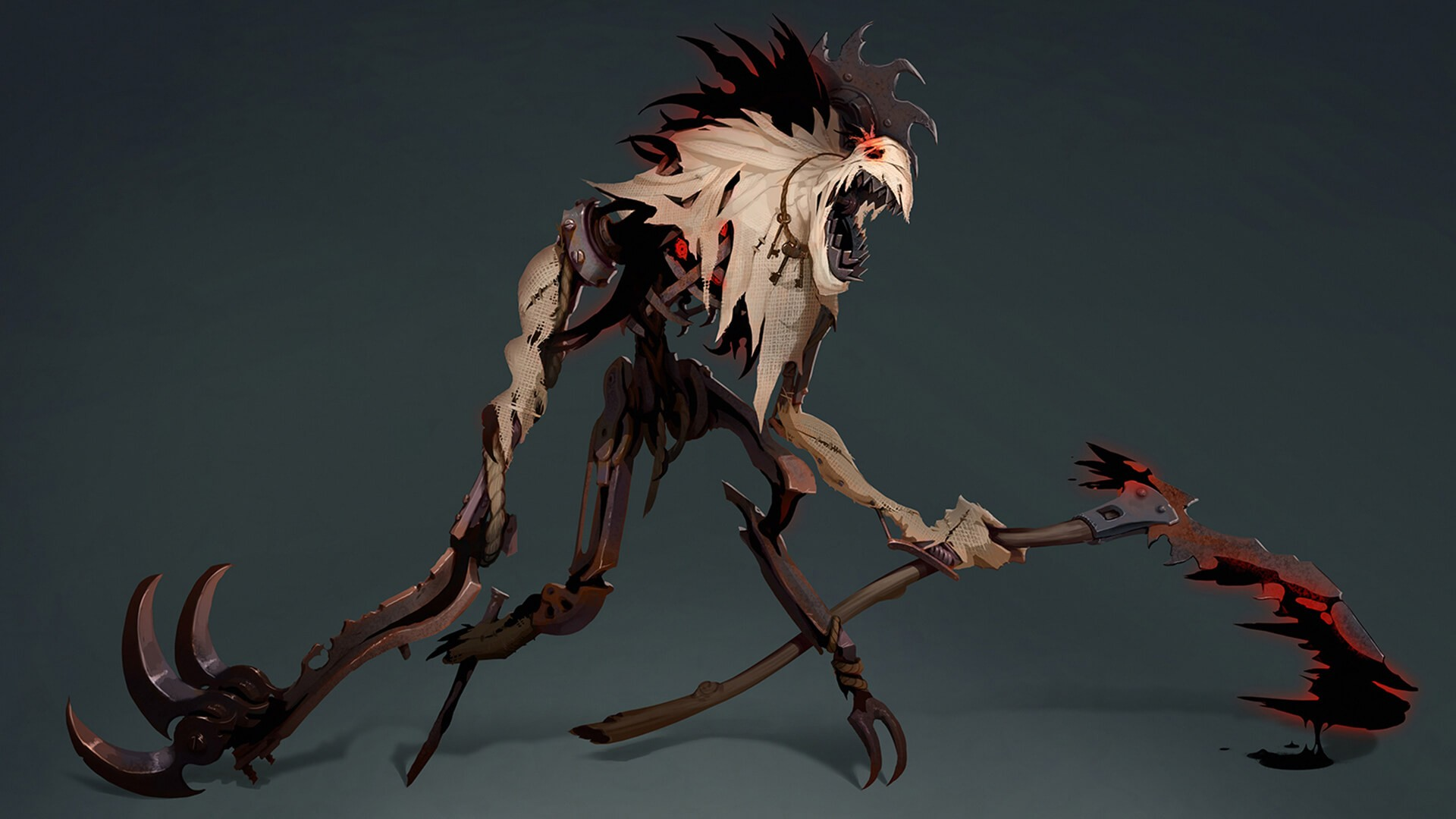Riot Updates Sett Heads To Live Servers Fiddlesticks And Volibear Rework Progress Teases For Champions Coming To League Of Legends In 2020 Inven Global