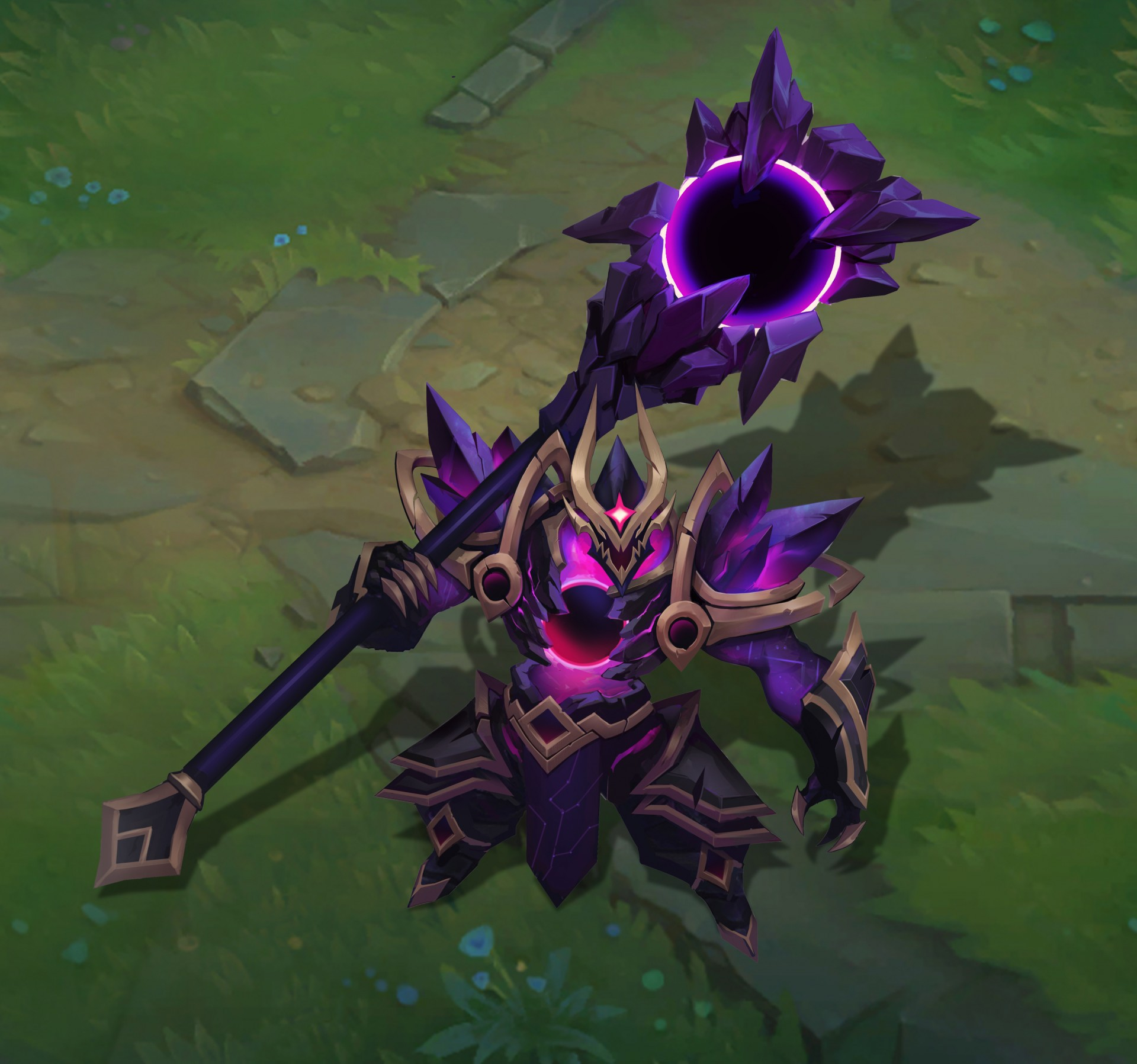 super populärt Storbritannien kostar charm Over 120 skins will be added to League of Legends this year and ...