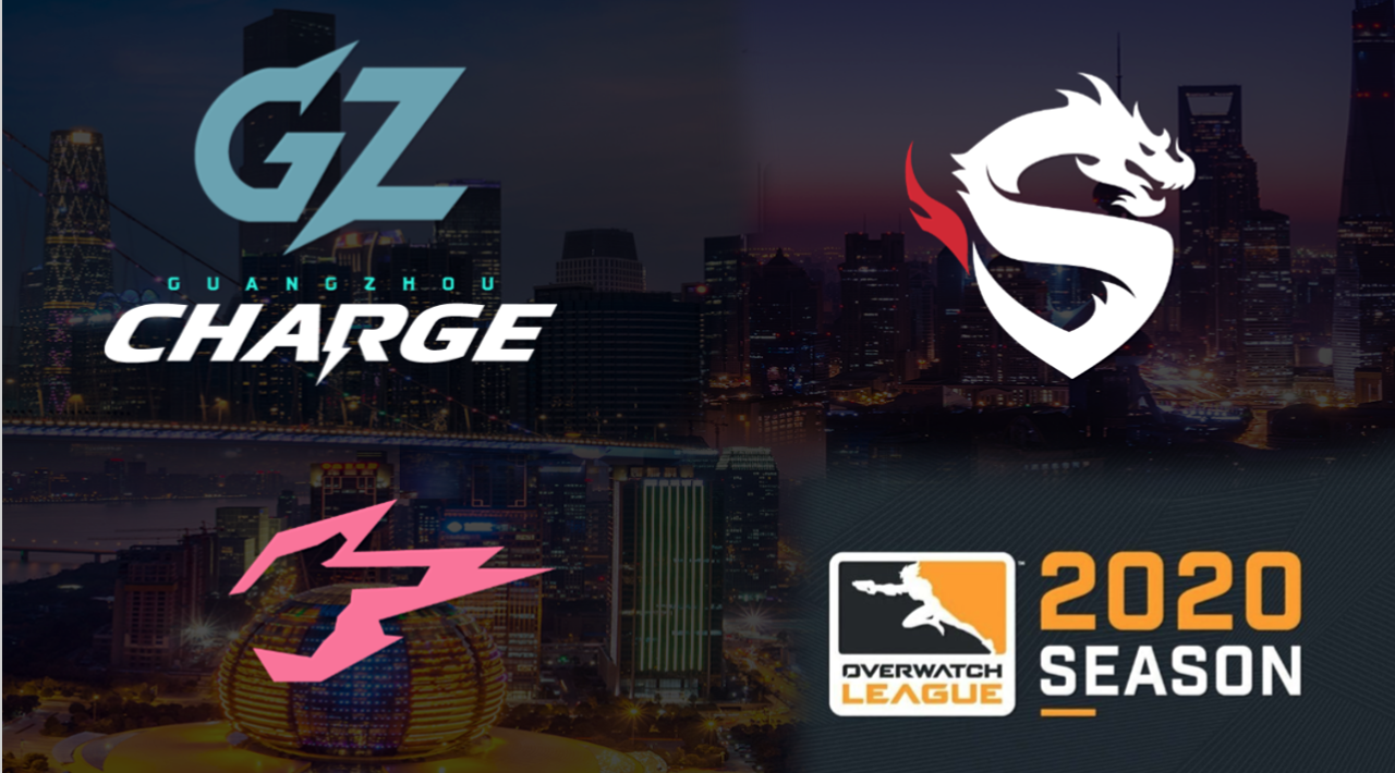 Official Overwatch League Cancels February March Homestands In China Due To Coronavirus Outbreak Inven Global