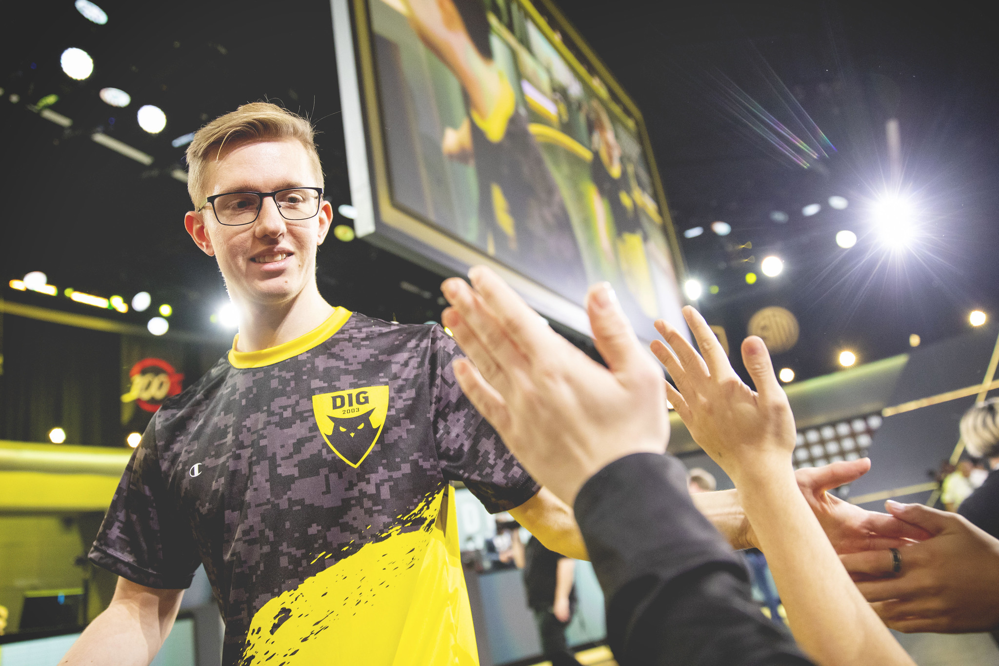 """League of Legends: DIG Froggen: """"In my opinion, compared to scrims, we've  underperformed."""" - Inven Global"""