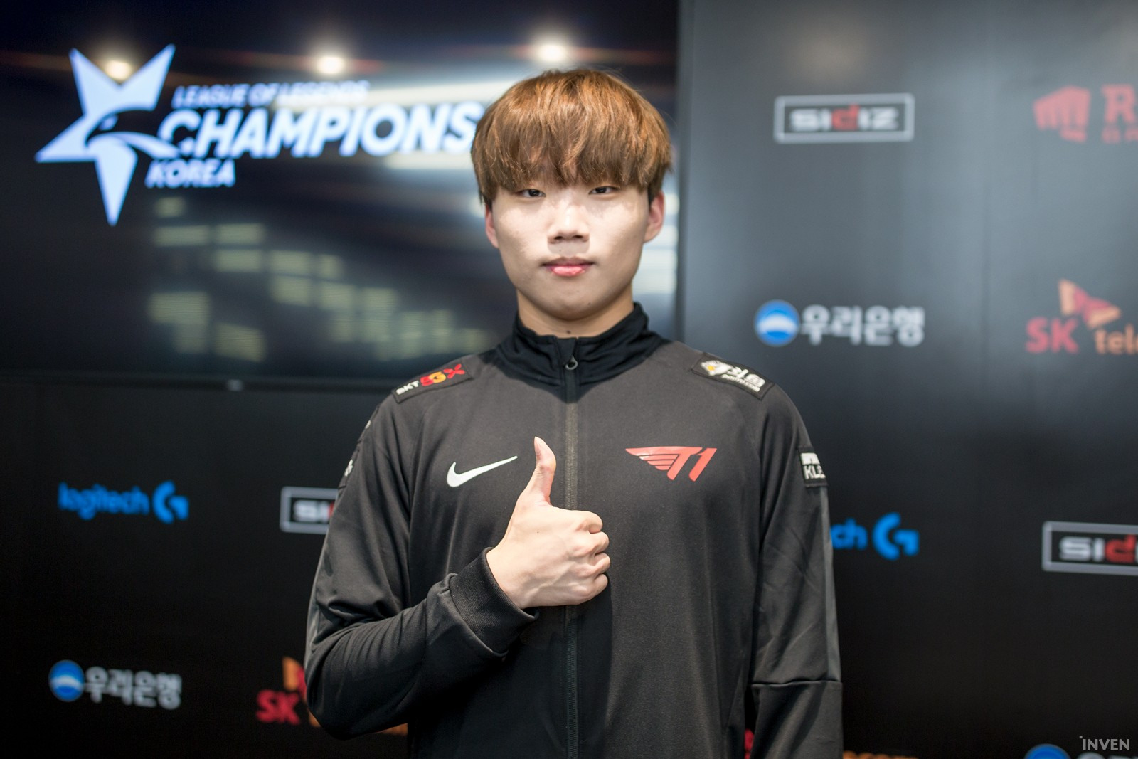 """League of Legends: T1 Canna on being the starting top laner: """"I ..."""