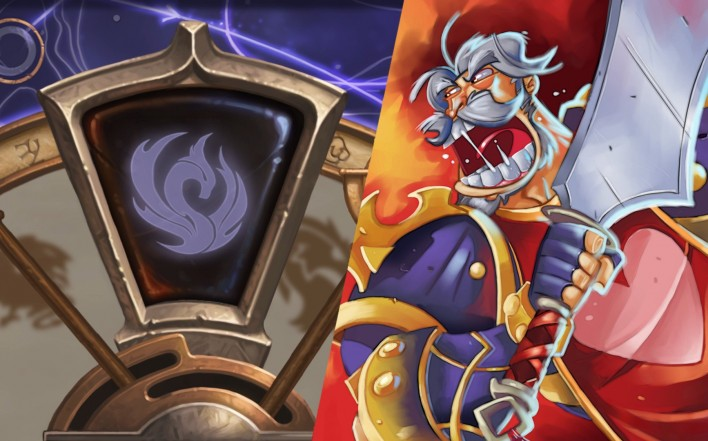 Image result for hearthstone leeroy jenkins