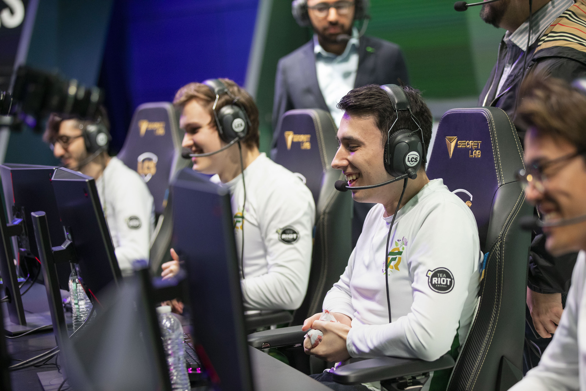 League of Legends: [LCS Spring Playoffs] FlyQuest eliminates TSM ...