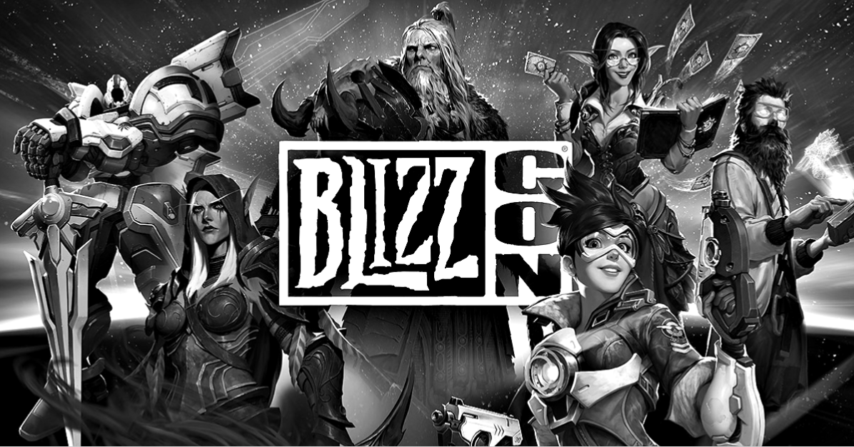 BlizzCon 2020 dates cancelled but hopes remain for new game reveals