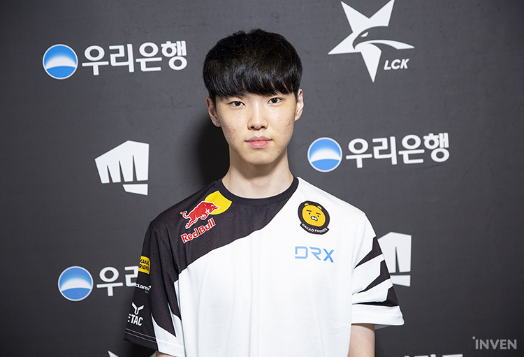 """League of Legends: DRX Chovy: """"What other goals should a player ..."""
