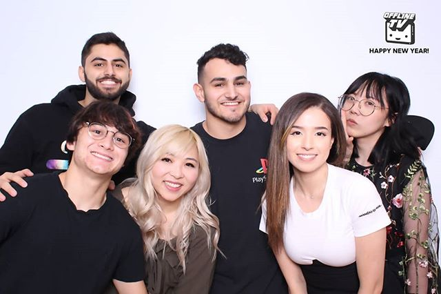Fed removed from OfflineTV after sexual harassment accusations - Inven  Global