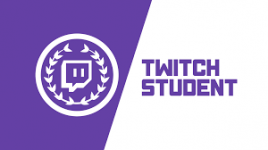 Twitch Student