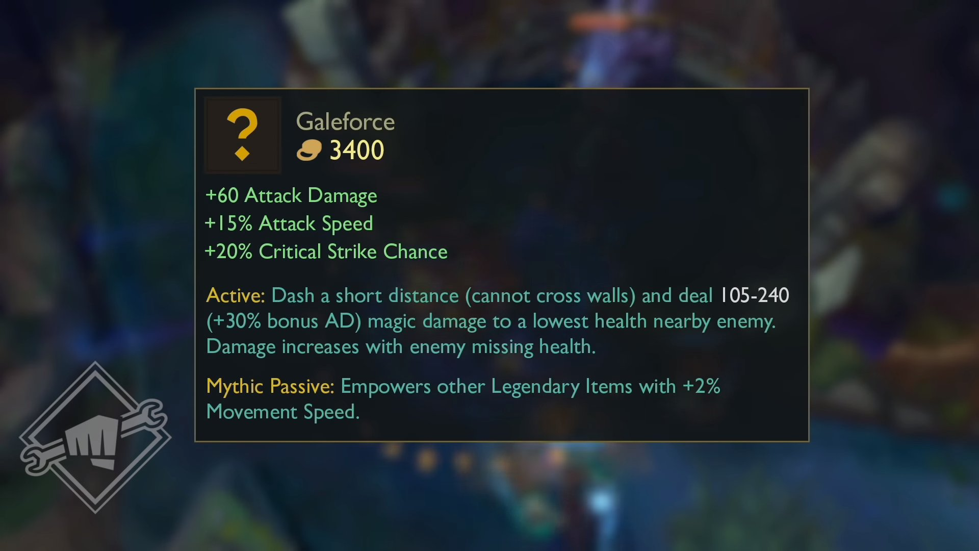 Updated 10 20 Everything You Need To Know About League Of Legends New Mythic Items Inven Global