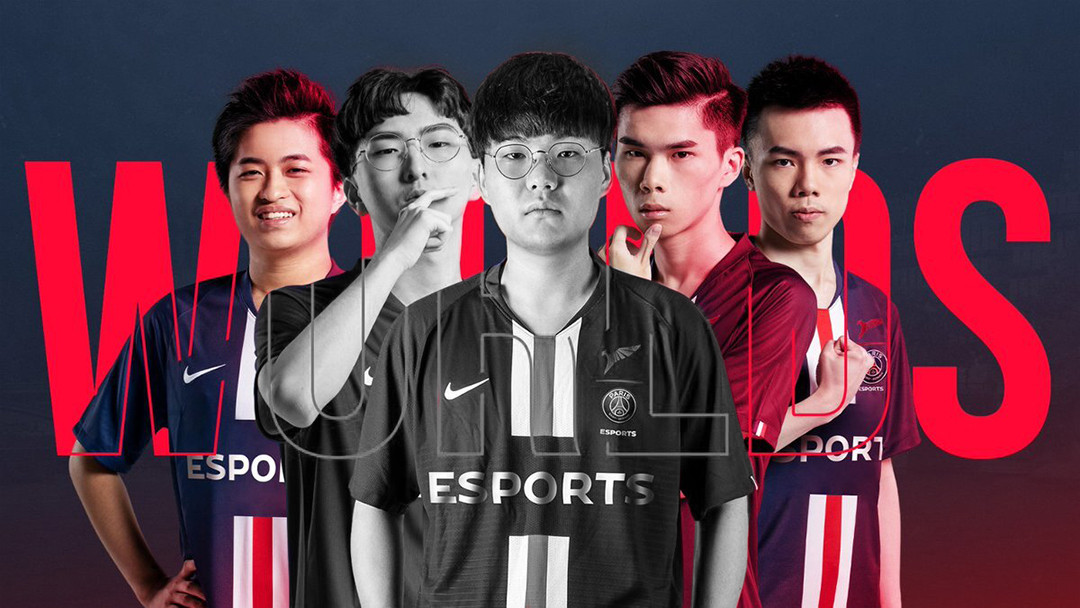 UPDATED 9/25] River & Tank ineligible for PSG Talon in Worlds 2020 play-in;  Unified eligible 9/27 - Inven Global