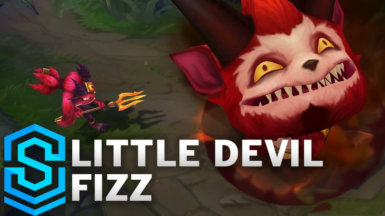 When Does League Of Legends Halloween Start 2020 Halloween themed skins for Fizz, Amumu & Elise are coming to