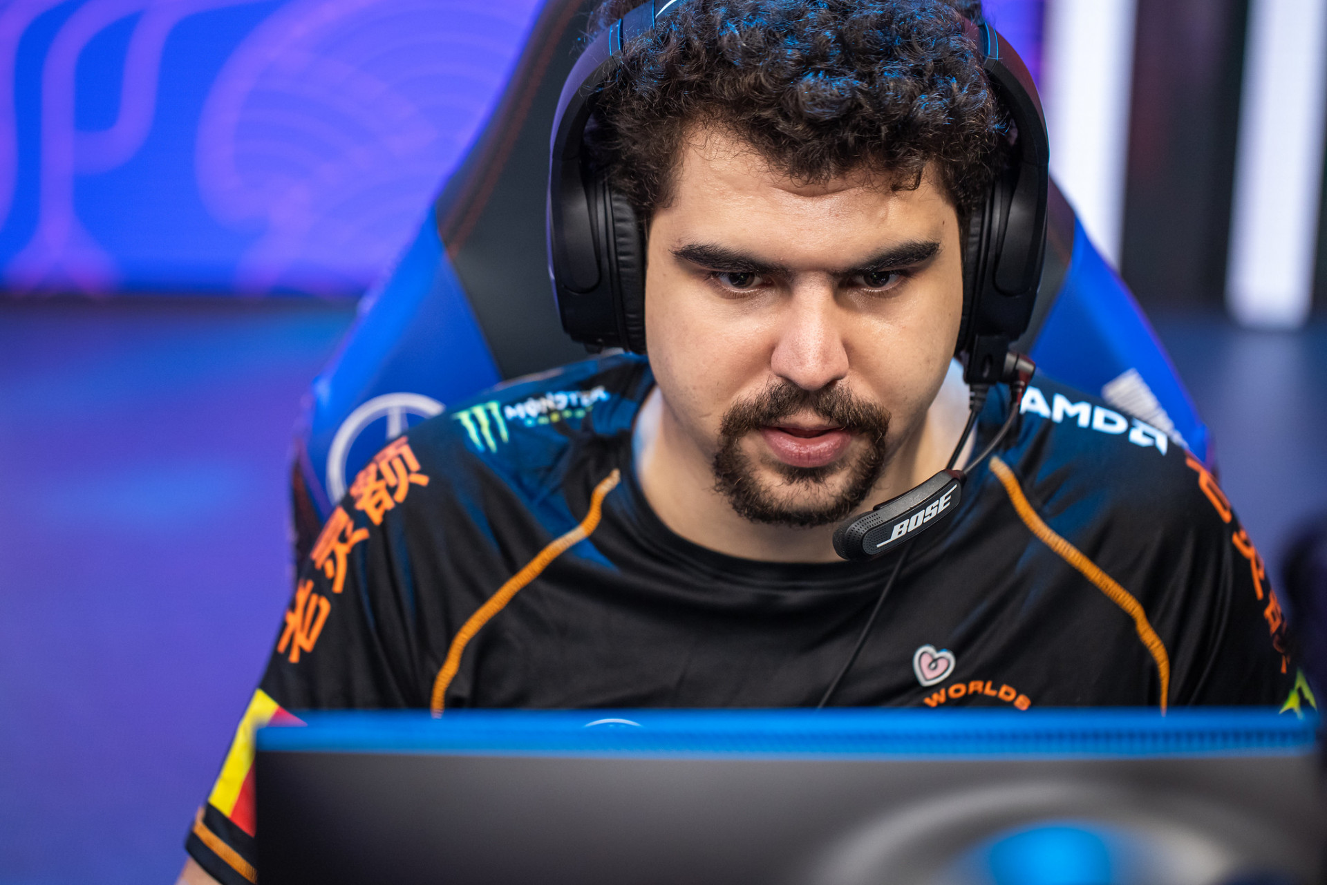 """Bwipo """"will be staying with Fnatic 99%"""" - Inven Global"""