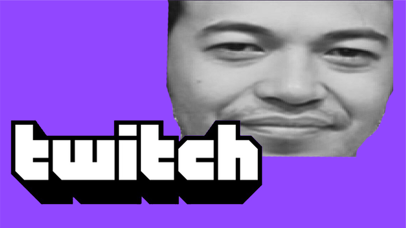 Why was PogChamp removed from Twitch?