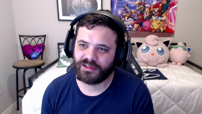 Super Smash Bros. Ultimate: Hungrybox fainted live on stream during Melee pop-off celebration - InvenGlobal