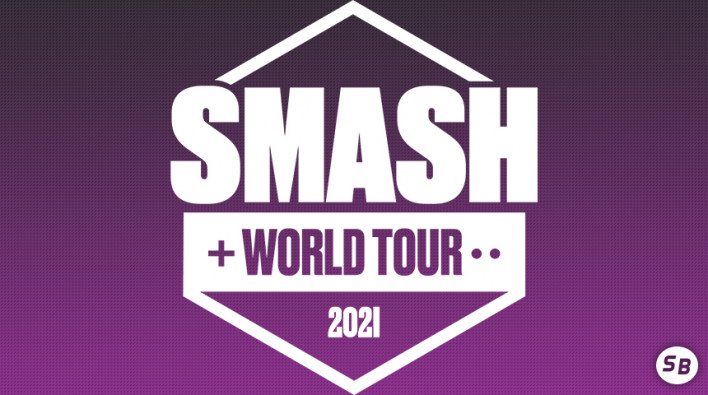 Super Smash Bros. Ultimate: The Smash World Tour is back for 2021 with a big prize pool and hybrid tourney style - InvenGlobal