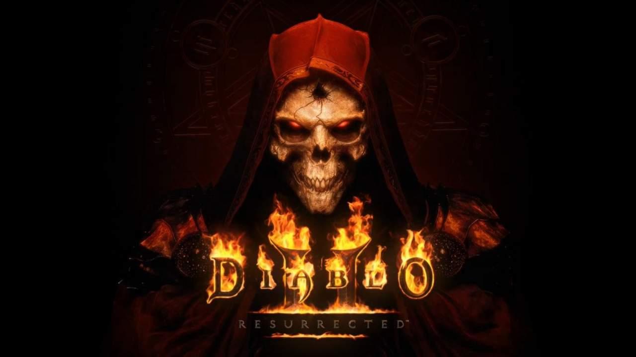 Diablo 2: A resurrected technical alpha begins this weekend