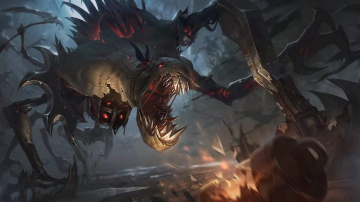 Best TFT comps for Set 5.5 (Patch 11.15) Dawn of Heroes - Inven Global