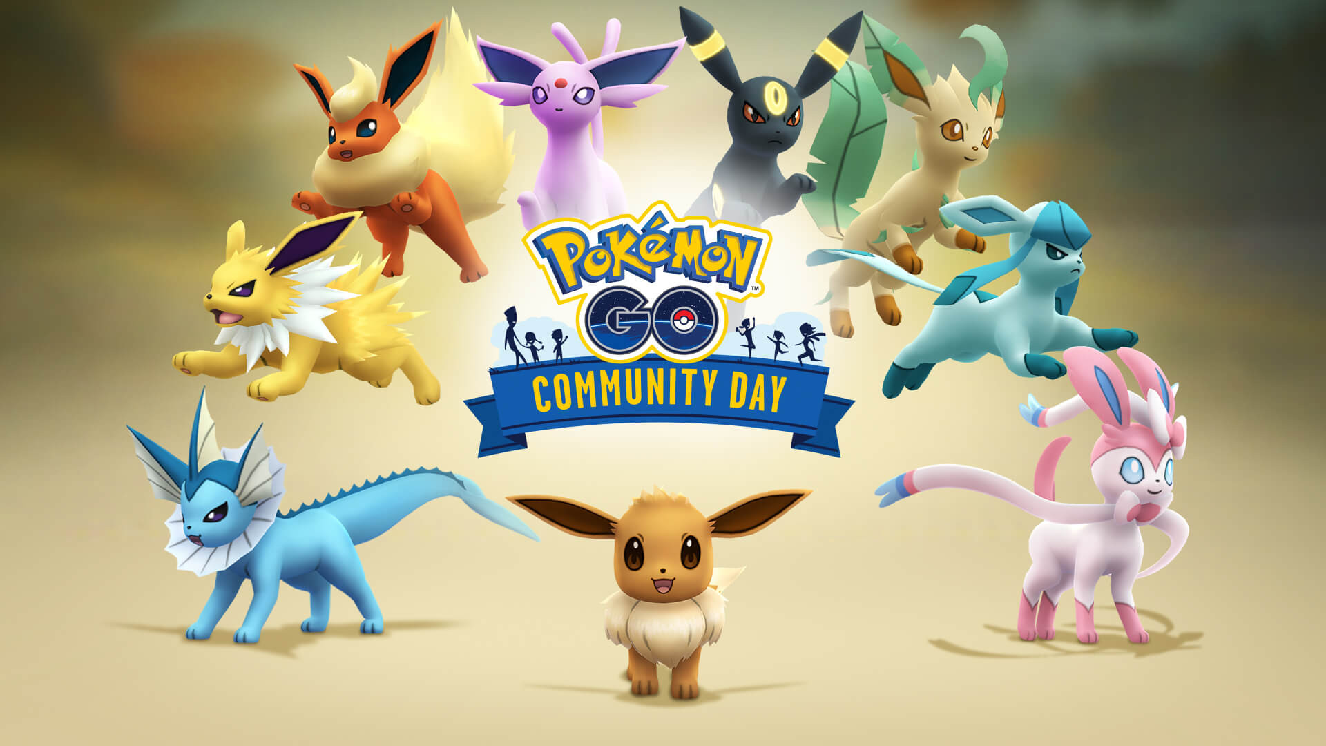 [Guide] All Eevee-lutions, best moves and skillsets for Pokemon GO - Inven  Global