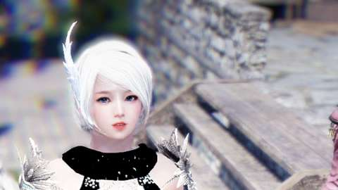 latest fashion in black desert online dyed new pearl costumes in