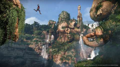 Uncharted The Lost Legacy Is A Great Conclusion To An Aging Series Inven Global