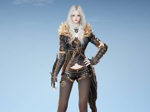 Black Desert Online: New Eckett Costume pieces added to BDO
