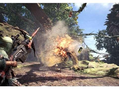 Monster Hunter World: Monster Hunter: World Weapon Ranking as Voted