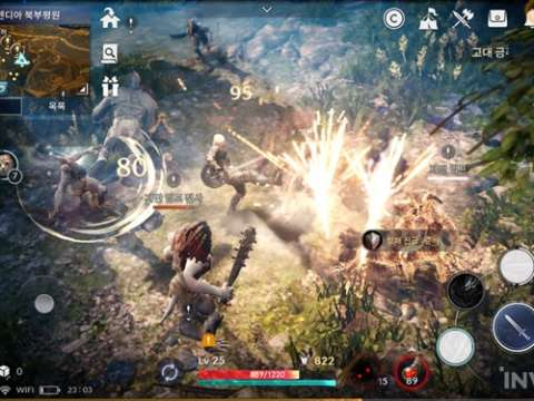 Black Desert Online: Pearl Abyss Conference: BDO Mobile coming in