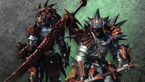 Deviljho the new monster in monster hunter world coming for Decoration list mhw