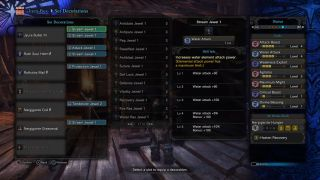 MHW Deviljho Heavy Bowgun Setting - Dark Devourer Cluster Bomb