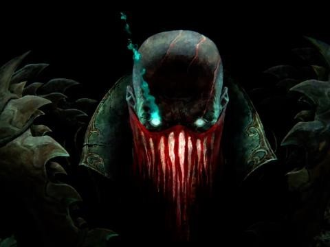 League of Legends: Pyke, LoL's Newest Champion has been