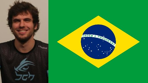 ... Overwatch World Cup 2018 Group Stages Paris Preview · Dudu of Team  Brazil  Hitscans are in a weird spot and Doomfist is the most unfun hero. e7d138673