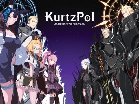 Interview on KOG's new game Kurtzpel: Why Kurtzpel choose