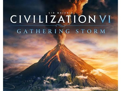Sid Meier's Civilization 6 Gathering Storm Releases on February 14