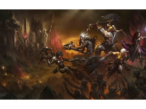 Diablo 3: [Diablo III] Legacy of Nightmares: What to go for each