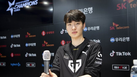"GEN Rascal: ""Lillia just feels like a fast elk. Yone seems to be stronger than he appears."""